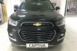 Chevrolet Captiva LT 2016 в Львове