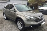 Honda CR-V Executive 2008 в Киеве