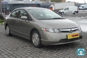 Honda Civic  2006 №714876