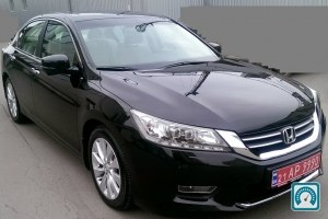 Honda Accord Executive 2013 №714998