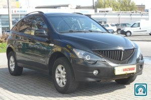 SsangYong Actyon  2010 №715124