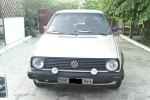 Volkswagen Golf  1985 в Балте
