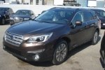 Subaru Outback New 2017 в Киеве