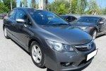 Honda Civic  2010 в Одессе