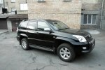Toyota Land Cruiser Prado  2008 в Киеве
