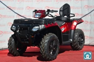 Polaris Sportsman XP Touring 850 2017 №719222