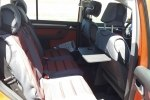 Volkswagen Cross Touran  2007 в Полтаве