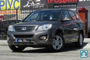 Great Wall Haval H6  2014 №720581