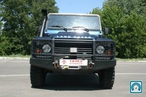 Land Rover Defender  2013 №720804