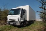 Iveco EuroCargo 80Е18 2005 в Боярке