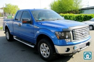 Ford F-150  2012 №721279