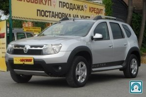 Renault Duster  2012 №721912