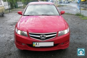Honda Accord TYPE-S 2008 №721976
