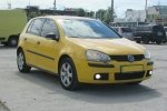 Volkswagen Golf  2007 в Киеве