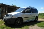 Volkswagen Caddy  2007 в Хороле