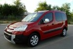 Citroen Berlingo Multispace 2011 в Запорожье