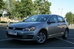 Volkswagen Golf 7 2016 в Киеве