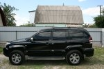 Toyota Land Cruiser Prado  2006 в Виннице