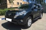 Toyota Land Cruiser Prado  2016 в Киеве