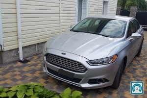 Ford Mondeo  2014 №724514