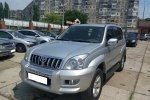 Toyota Land Cruiser Prado 120 2006 в Одессе