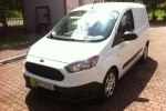 Ford Transit Courier  2015 в Ужгороде