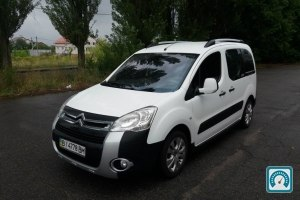Citroen Berlingo XTR 2012 №726963