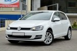 Volkswagen Golf 7 2016 в Одессе