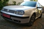 Volkswagen Golf газ-бензин 2002 в Киеве