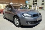 Volkswagen Golf НЕ КРАШЕНАЯ 2012 в Киеве