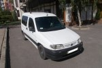 Citroen Berlingo  1999 в Кривом Роге