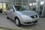 Volkswagen Polo 1.4i AT FLY 2007 в Киеве
