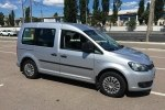 Volkswagen Caddy  2013 в Киеве
