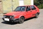 Volkswagen Golf  1988 в Киеве