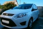 Ford C-Max Eco Boost 2013 в Жашкове