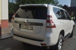 Toyota Land Cruiser Prado  2014 в Киеве