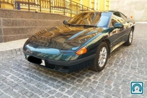 Dodge Stealth  1993 №728795
