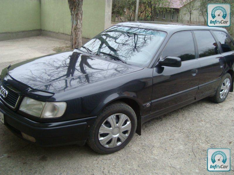 4 дв., 5 мест Цветобе черный Безопасностьпродам 2 машины Audi