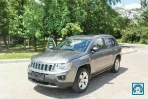 Jeep Compass sport 2013 №729663