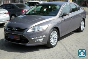 Ford Mondeo  2012 №729813