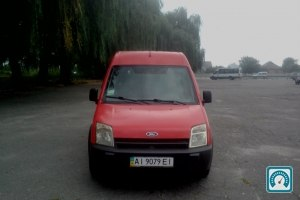 Ford Transit Connect т230 2004 №730623