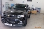 Chevrolet Captiva BlackEdition 2017 в Одессе