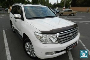 Toyota Land Cruiser  2011 №731114