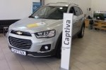 Chevrolet Captiva LT 2017 в Одессе