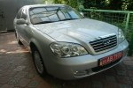Chery Eastar B11 Luxury 2007 в Чернигове