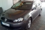 Volkswagen Golf stayle 2012 в Коломые