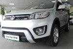 Great Wall Haval M4 2017