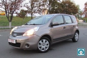 Nissan Note  2010 №731603