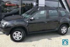Renault Duster Laureat 2011 №731621