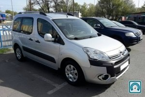 Citroen Berlingo XTR 2013 №731751
